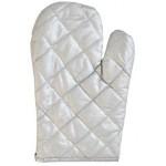 Chňapka/rukavica grilovacia, TEFLÓN, 25x18cm, polyester VARENIE