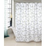 Sprchový záves 180x180cm polyester, bez krúžkov KÚPEĽŇA