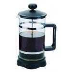 kanvica čaj/káva 1l s filtračným piestom kanvice, čajníky, džbány