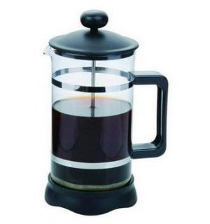 Kanvica čaj káva 1L s filtračným piestom b3db5962414