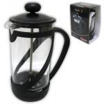 Kanvica na čaj/kávu s filtračným piestom 350ml STOLOVANIE
