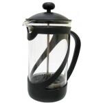Kanvica čaj/kávu s filtračným piestom 600ml STOLOVANIE