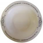 Tanier na špagety COUNTRY pr. 27x5cm keramika STOLOVANIE