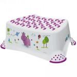 stolička detská HROCH biela detské nočníky, stoličky, vaničky