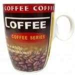 Hrnček COFFEE 350ml keramika STOLOVANIE