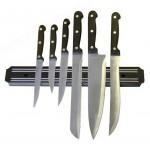 Magnetický držiak na nože 33x3cm VARENIE