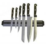 Magnetický držiak na nože 55x3cm VARENIE