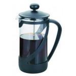 Kanvica 1L na čaj/kávu s filtračným piestom STOLOVANIE